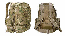 Condor Tactical 3 Day Assault Pack Multicam 125-008 MOLLE PALS Bugout