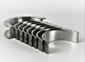 DNJ Engine Components Main Bearing Set Standard Size MB412