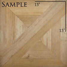 "SAMPLE of 30"" x 30"" REFIN Ceramiche MANSION HALL Floor Tile Made in Italy"
