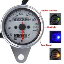 LED Odometer Speedometer Fit Yamaha XS 360 400 500 650 750 850 900 1100