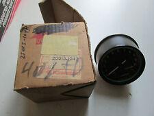 KAWASAKI NOS NEW KZ 440 LTD TACHOMETER TACH METER 25015-1043 OM11