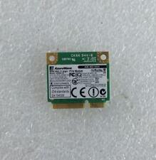 Asus X550C A D F 550C Wi-Fi Wlan Carte sans Fils Mini Pci-E AW-NE186H AR5B125