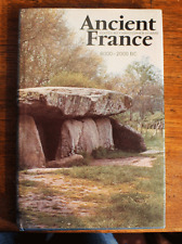 Ancient France 6000-2000 BC - Christopher Scarre - 1984