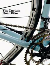 Custom Road Bike by Guy Andrews (Hardback, 2010)