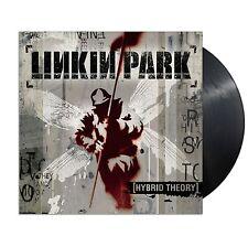 Linkin Park - Hybrid Theory Vinyl LP Black Sealed New