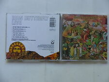 CD Album IRON BUTTERFLY Live - In the time of our lives, ... 7567-90396-2