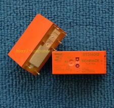 10pcs ORIGINAL & Brand New RT314012 8pins 12V RT314012 16A 250VAC SCHRACK Relay