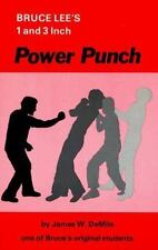 Bruce Lee's 1 and 3 Inch Power Punch-ExLibrary
