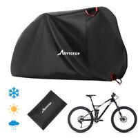 Waterproof Bicycle Bike Cover Anti Dust Snow Rain Garage Storage Protector -XL