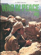 WAR IN PEACE 46 RADFAN_CYPRUS CONFLICT_RADFAN_UN PEACEKEEPING_SOVIET ARMY SPGs_I