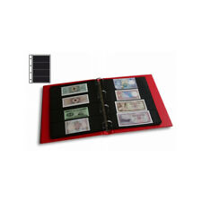 Recharges Initia à 4 bandes pour billets de banque, carnets de timbres.