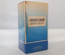 Roberto Cavalli Paradiso Azzuro Eau De Parfum 75 ml (woman) NEU %%100%% ORIGINAL