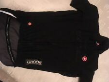 Castelli Men's Cycling Jerseys with High Visibility