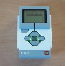 DER HIT: Lego Mindstorms EV3-Brick Technic / Technik im Top-Werkszustand *10024
