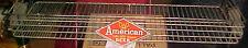 RARE VINTAGE BALTIMORE 1950-60 ERA AMERICAN ALL GRAIN BEER GLASSES DRYING TRAY