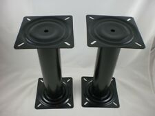 SALE SPECIAL  2 OceanPro 330mm Boat Seat Pedestals