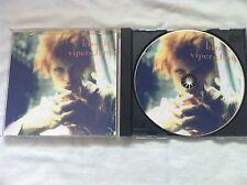 DAVID BOWIE - KISS THE VIPERS FANG CD 69-72 RARE 19 TRACK