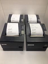 Epson TM-T88V Thermal Receipt Printer, Refurbished, 6 months warranty