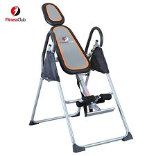 BN Premium Foldable Inversion Table Back/Neck Relief Reflexology Therapy Fitness