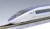New N Gauge 500 Shinkansen Nozomi Basic (4 Cars)