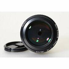 Nikon Ai/S 1,2/58 Noct - AiS Nikkor 58mm 1:1.2 NOCT - LICHTSTARK