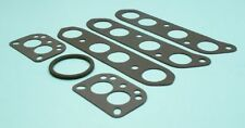 Packard 120 / 282 Intake+Exhaust Manifold Gasket Set BEST 1935-47 NO SUPER 8