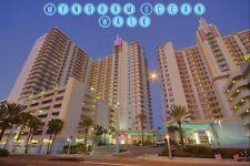 Wyndham Ocean Walk 06/23 June 23 - 30 3Bdrm Dlx Ocean Front Daytona Beach FL Jun