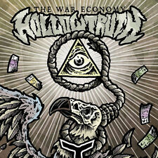 "Hollow Truth-The War Economy 7"" Suicidal Tendencies Rotting out take ataque ofensivo"