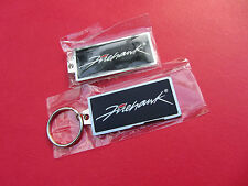 Pontiac Firebird Trans Am Formula Firehawk Key Chain (One)