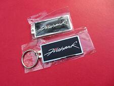 Pontiac Firebird Trans Am Formula Firehawk Key Chain (Pair) ***SALE***