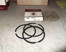 Genuine Tecumseh Ring Set Std # 34866A Tecumseh Engine Tb82