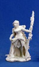 Reaper Bones 77036 Devona Female Wizard
