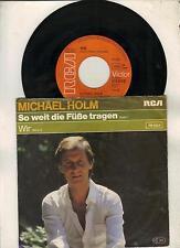 Michael Holm - So weit die Füße tragen