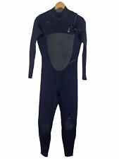 Xcel Mens Full Wetsuit Size MT 3/2 Drylock Taped Seams