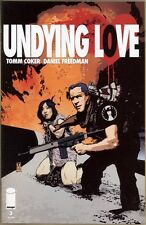 Undying Love #3 - NM-