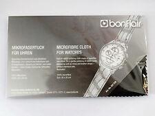 Mikrofasertuch für Uhren - Bonflair