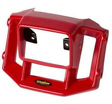 Maier Mfg HEADLIGHT SHELL RED ATC250R PART # 460052 0520-1248 65-460052