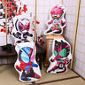 Masked Rider Kamen Rider ZI-O build DECADE Cosplay Plush Pillow Doll Cushion Toy