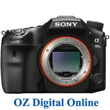 Sony Alpha A99 II 42.4 MP Digital SLR Camera -Black (Body Only)