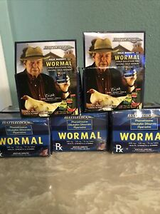 Wormal dewormer (100pills)