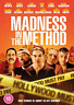 Madness In The Method DVD NUOVO