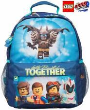 Lego Movie 2 Backpack for Kids with Lenticular Batman School Bag for Kids