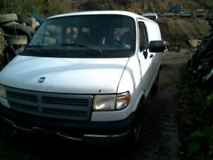 Rear Axle 3.21 Ratio Fits 90-94 DODGE 150 VAN 71907