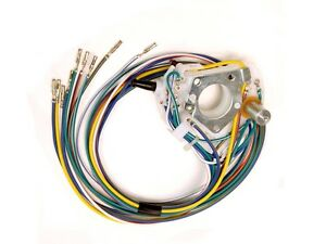 Mustang Switch Turn Signal with Fixed Column 1970 - 1972