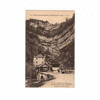 AK Ansichtskarte Vallée de la Loue / Mouthier-Hte-Pierre