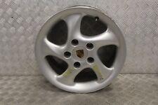 """Cerchio in alluminio anteriore - Porsche Boxster - 8 x 17"""" ET47 - AH8075"""