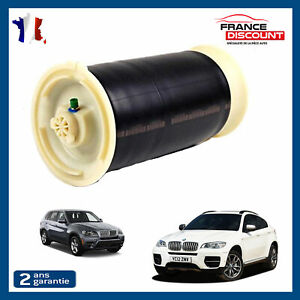 Amortisseur arrière pneumatique BMW X5 X6 E70 E71 = 6790078 6790079