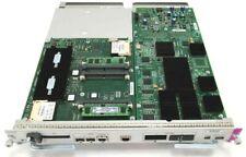 SPARE Cisco RSP720-3C-10GE V05 with PFC3C-10GE 68-3572-01 A0