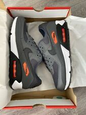 Airmax Nike Air Max 90 Grey Trainers for Men for sale | eBay