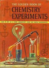 Robert Brent - The Golden Book of Chemistry Experiments (1960) PDF- E۪۫-B00K